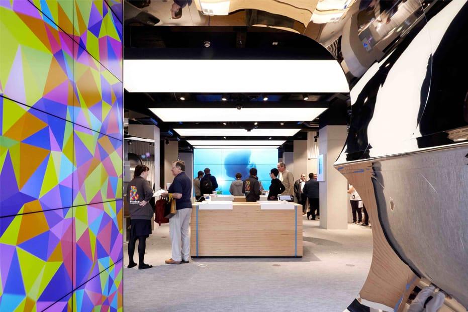 Exclusive Retail Transformation Conference – 30 Nov '17
