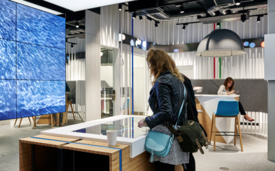 Retail Banking For The Digital Age