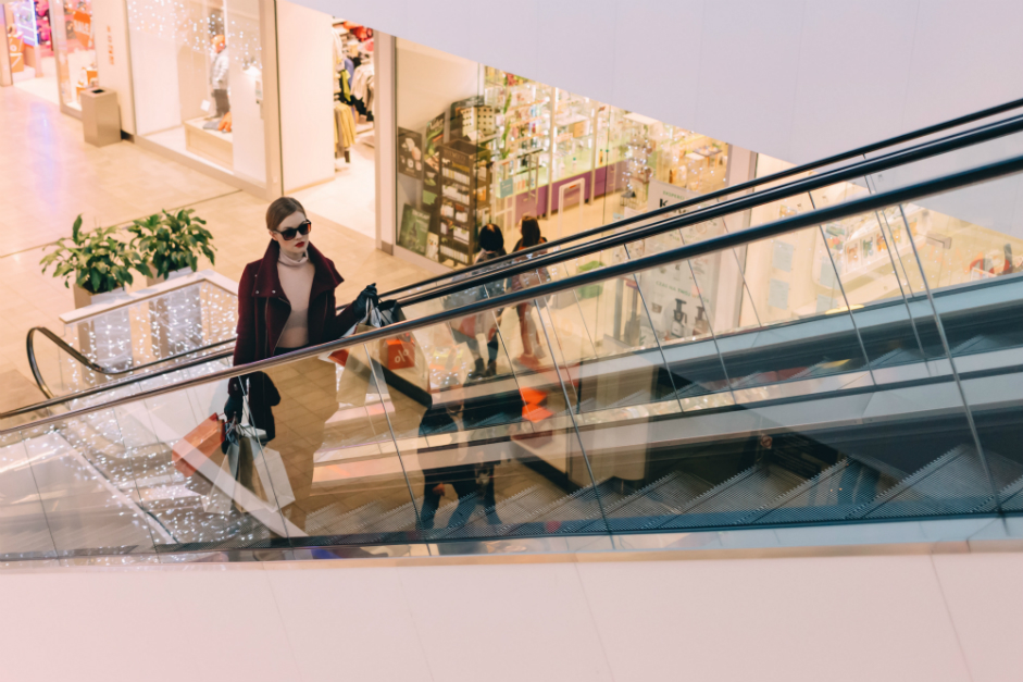 How using smarter signage in-store can help you learn more about your customer