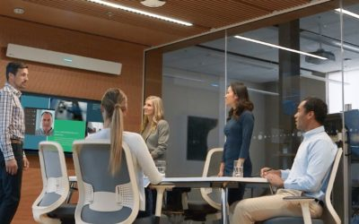Video Conferencing For The Modern Era