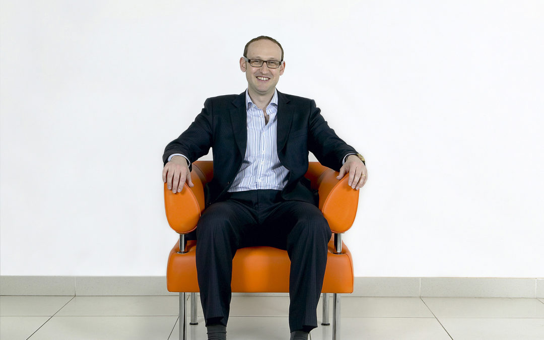 AV Solutions 2018 trends: Interview with Geoff Robertson, MediaZest's CEO